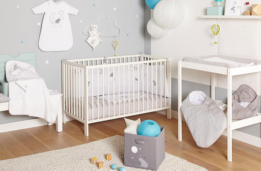 La habitaci n de mi beb beb kiabi - La habitacion de mi bebe ...