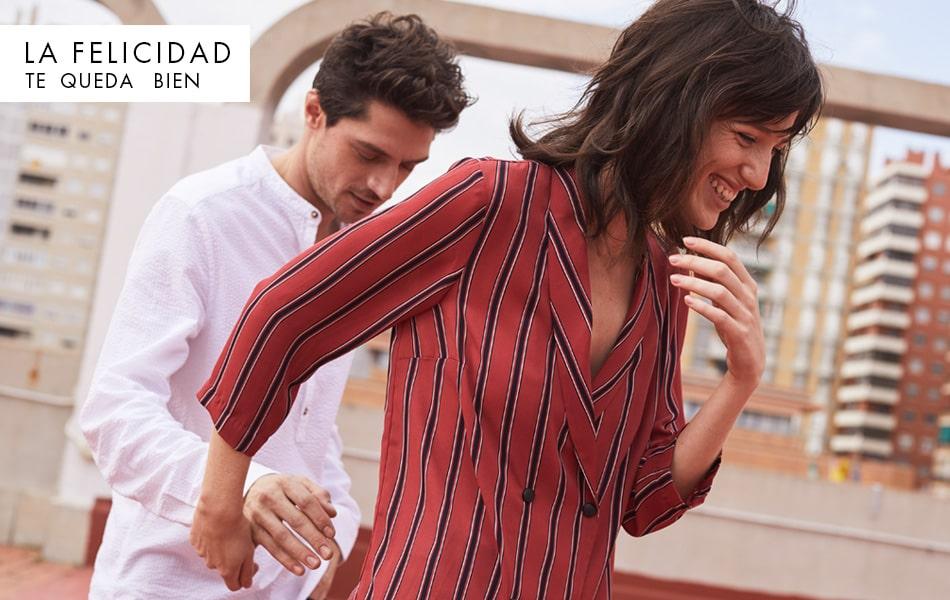 KIABI - Zapatos y ropa online - Mujer df9ba2b2730