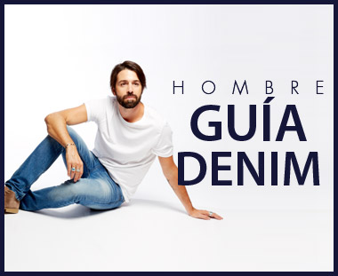 Guía DENIM